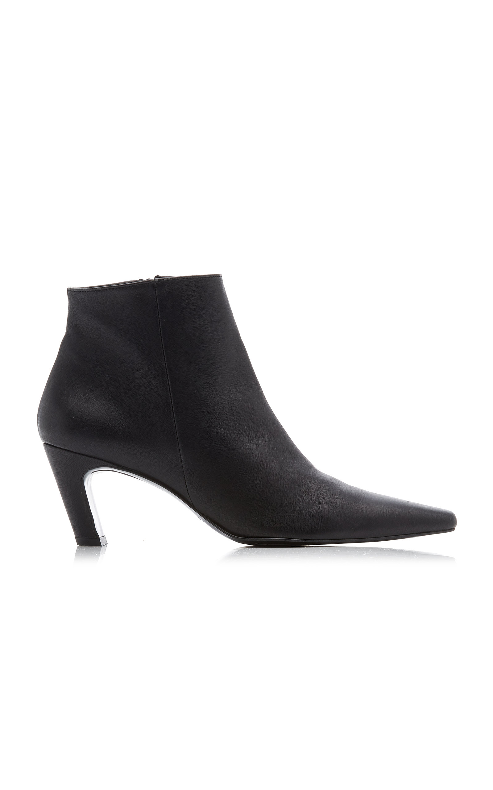 Women's Xenia Leather Ankle Boots