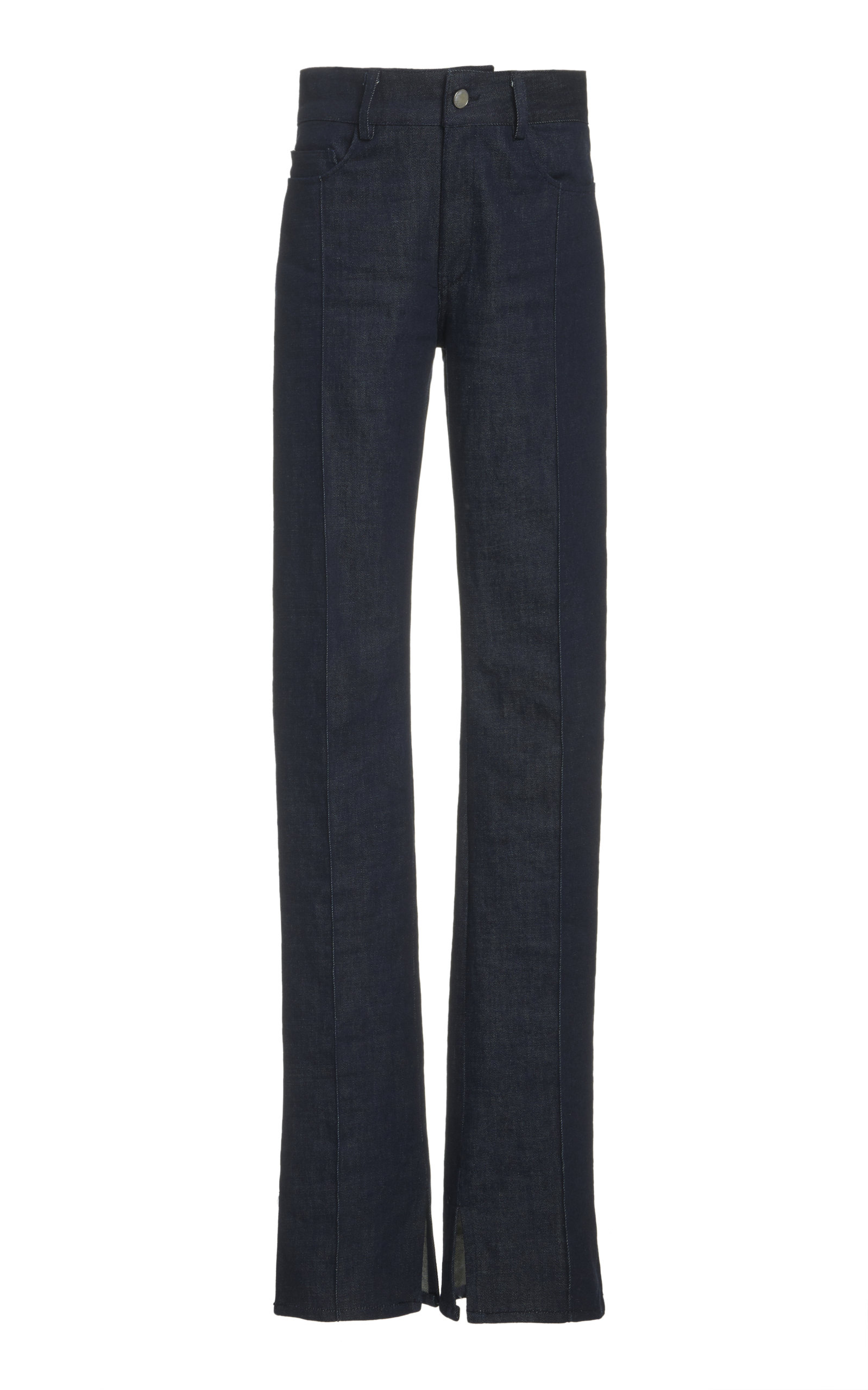 Women's Stretch High-Rise Skinny-Leg Jeans