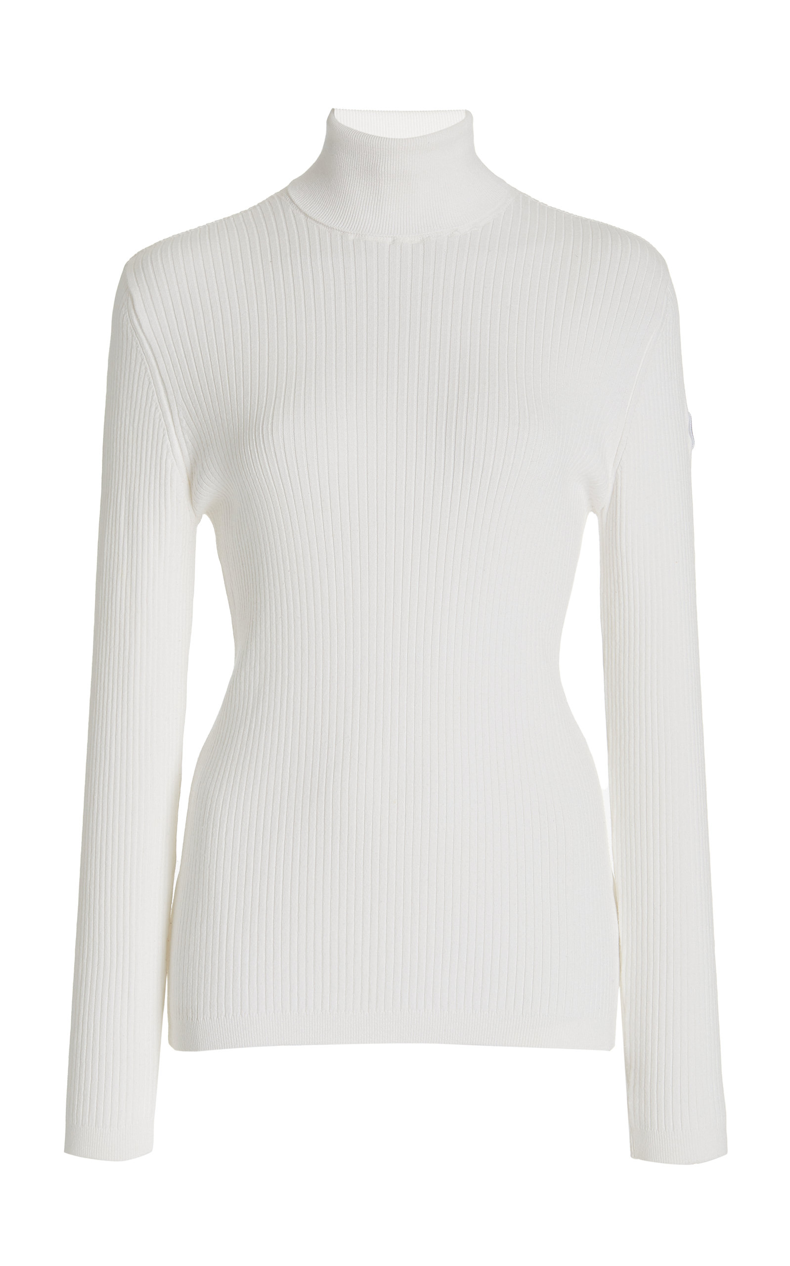 Women's Ancelle Ribbed Knit Top