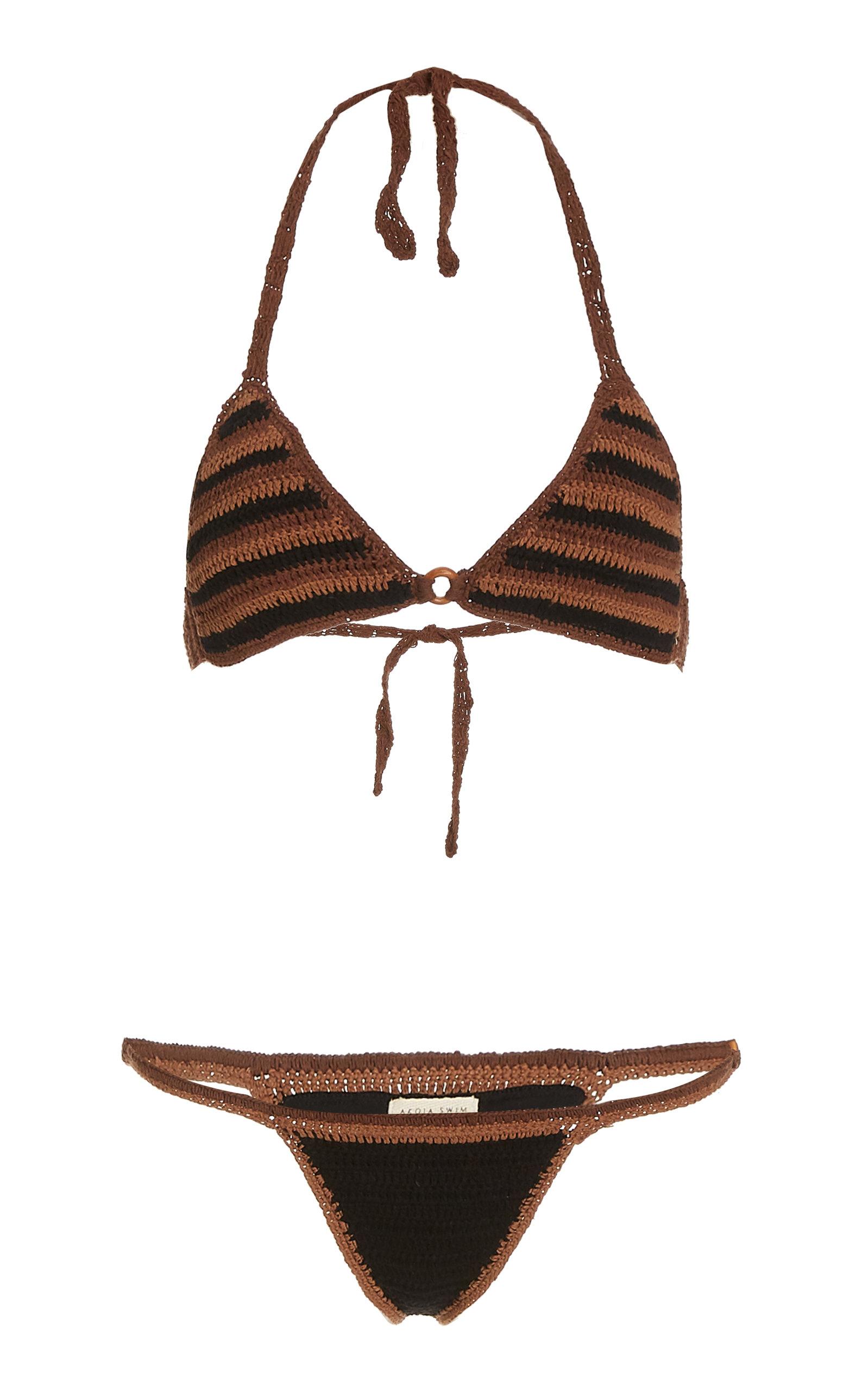 Women's Kerbau Bikini