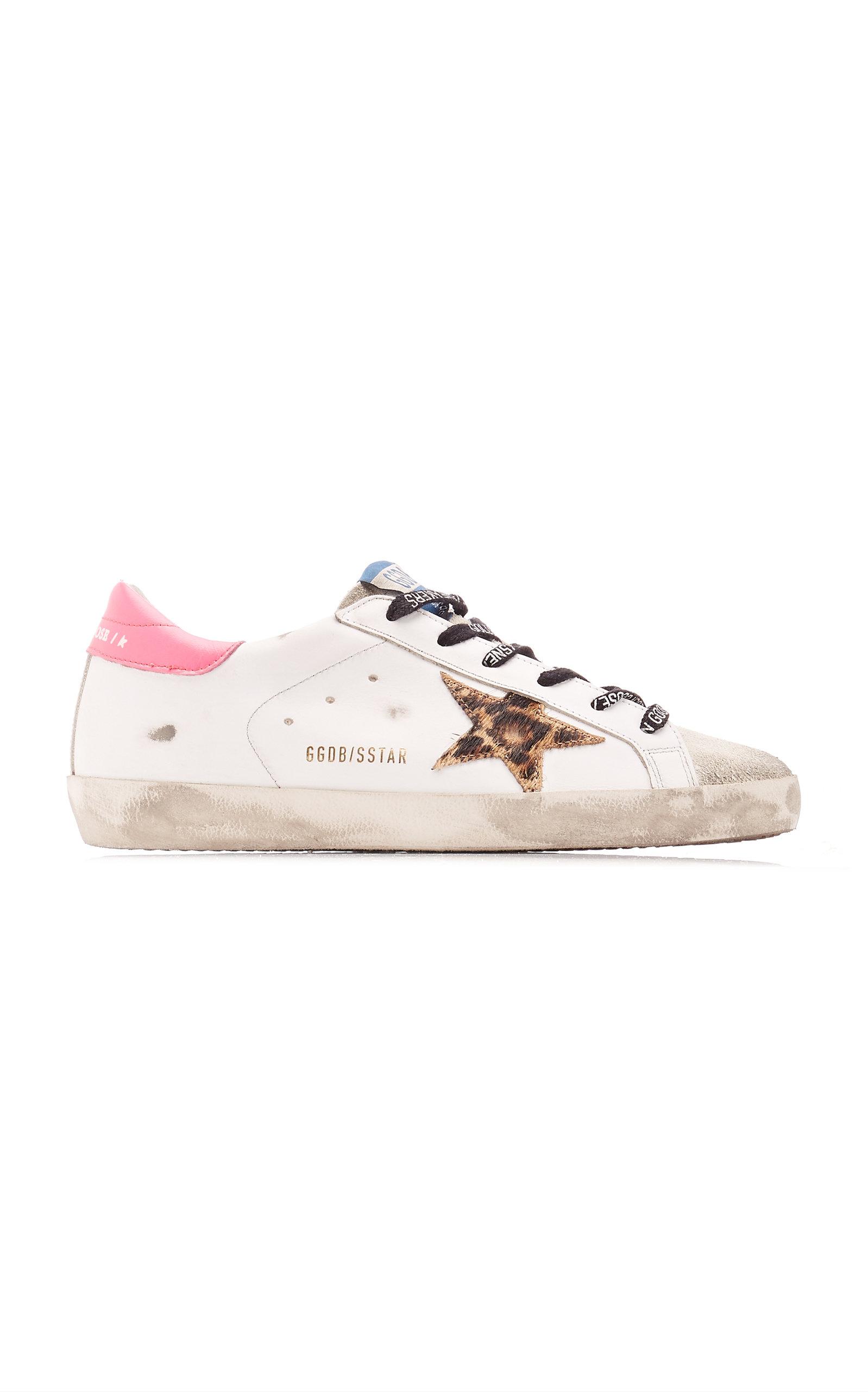 Golden Goose - Women's Superstar Sneakers - Multi - Moda Operandi
