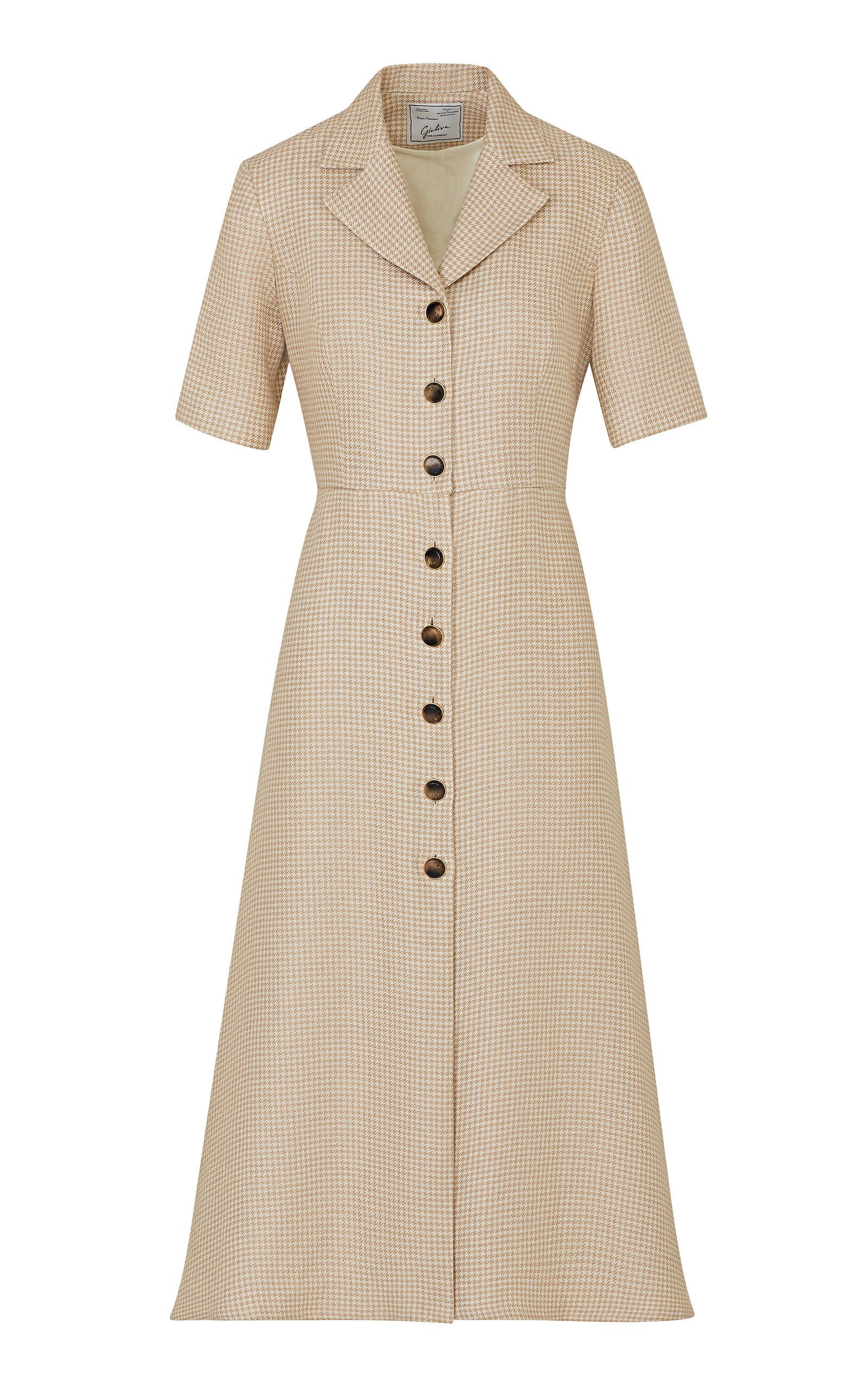 Women's The Giulia Linen Dress