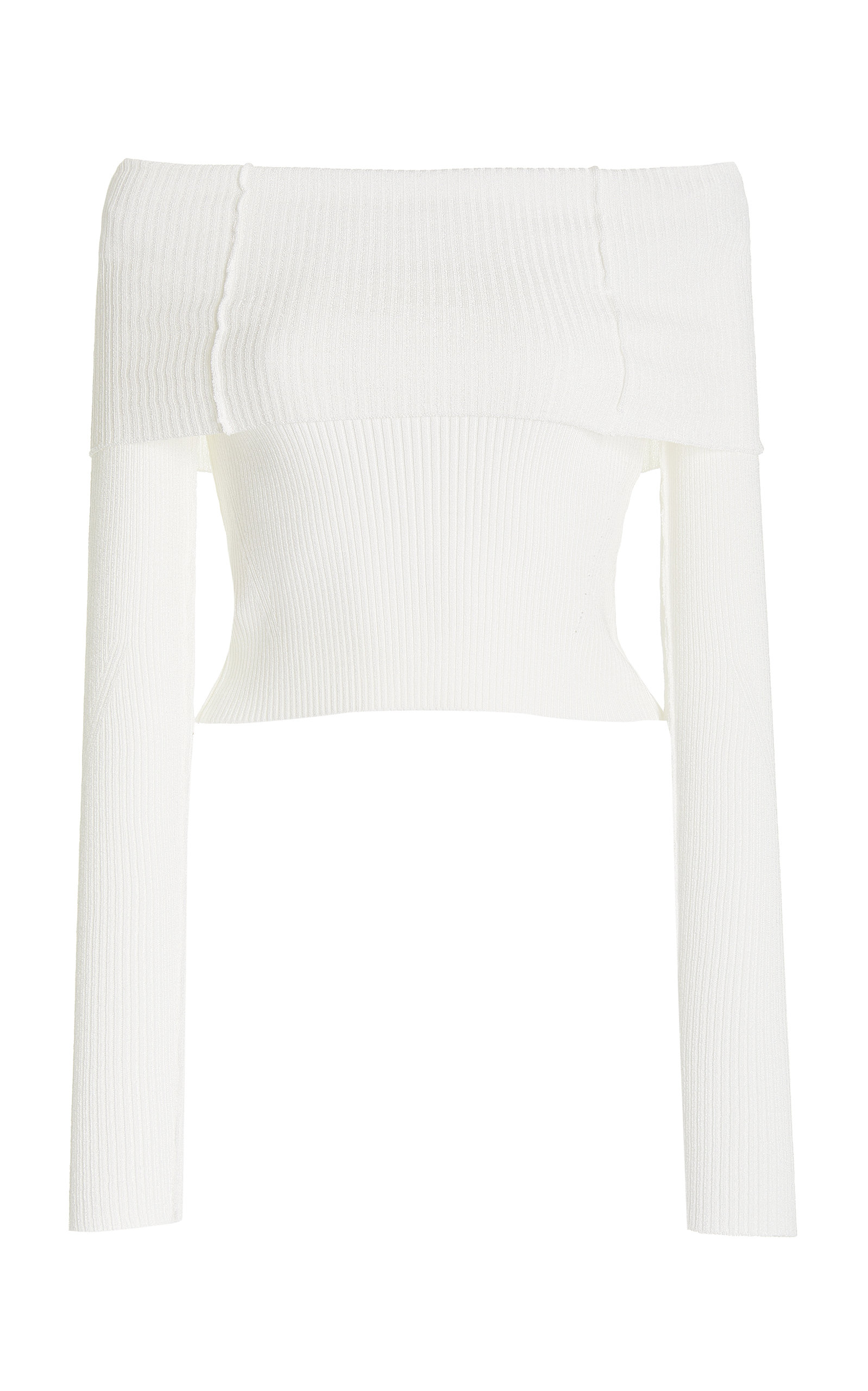 Women's Anechka Off-The-Shoulder Knit Top
