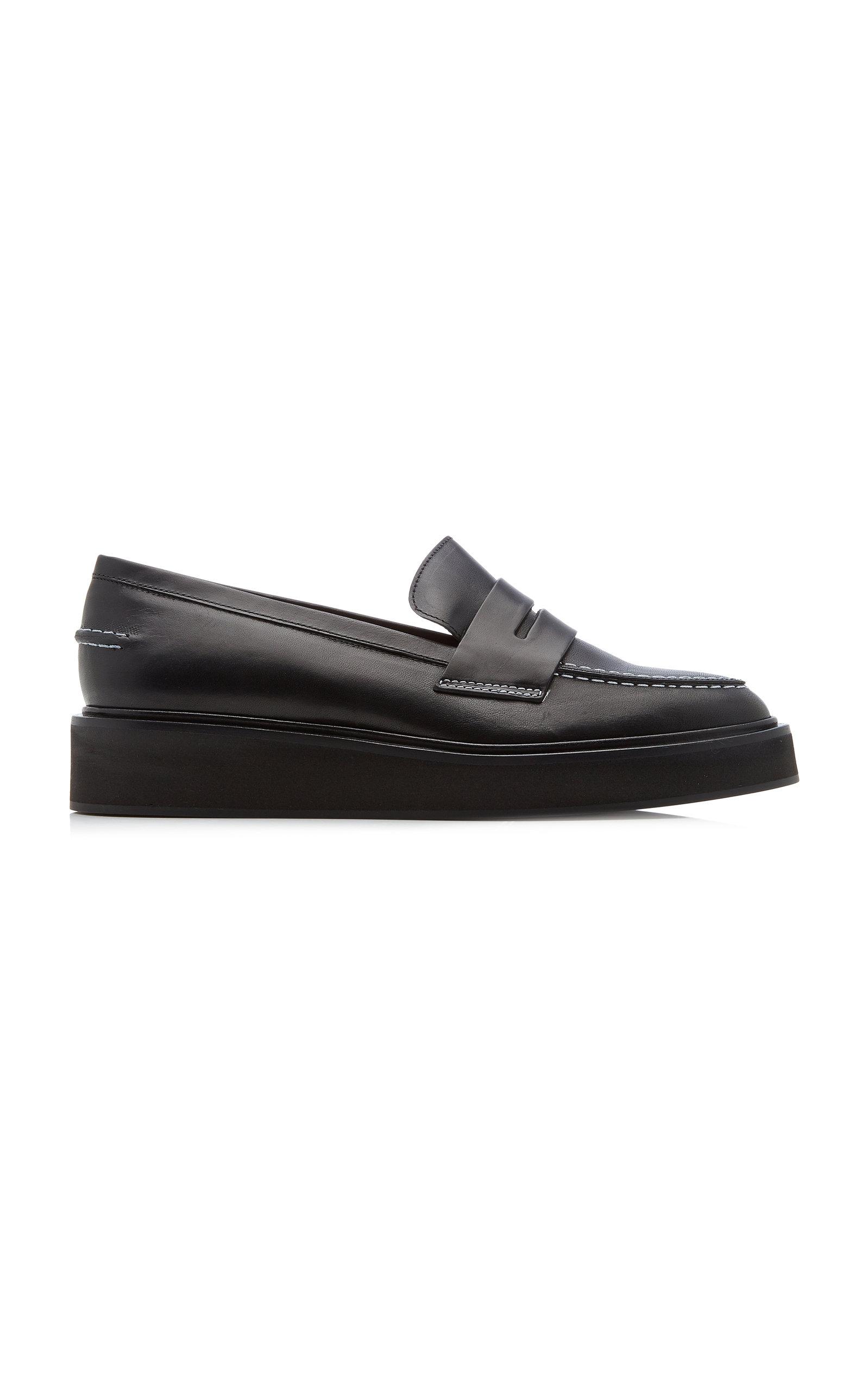 Women's Monsano Leather Loafers