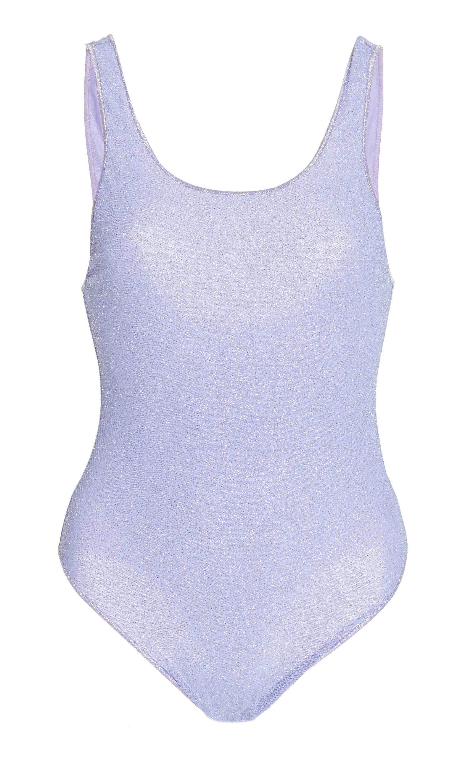 Oseree One-pieces WOMEN'S SHINE SPORTY SWIMSUIT