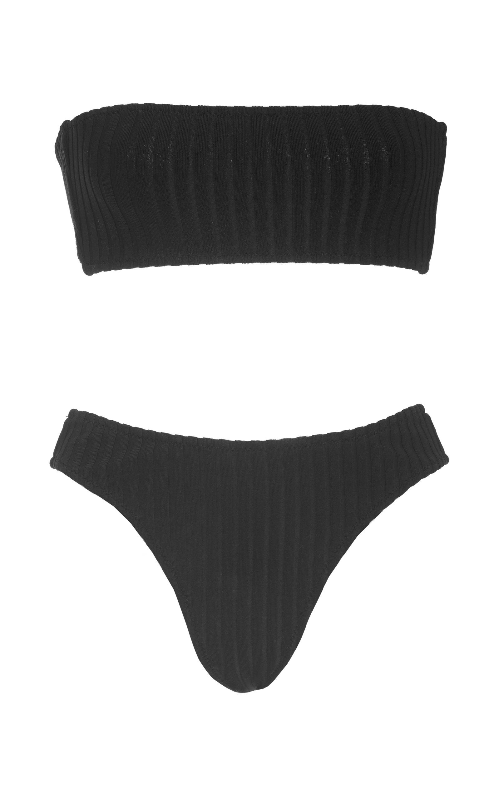 Women's Daria High Cut Bikini