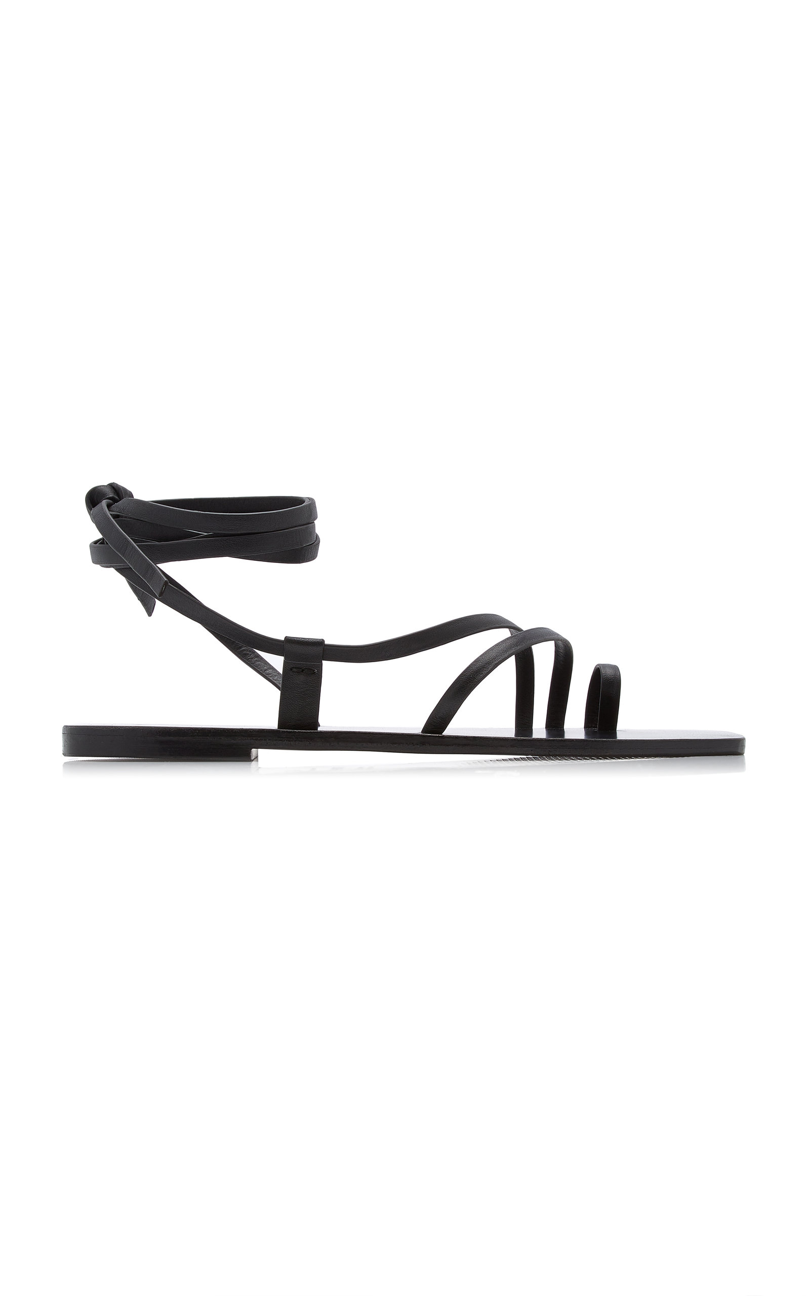 Women's Beau Leather Sandals