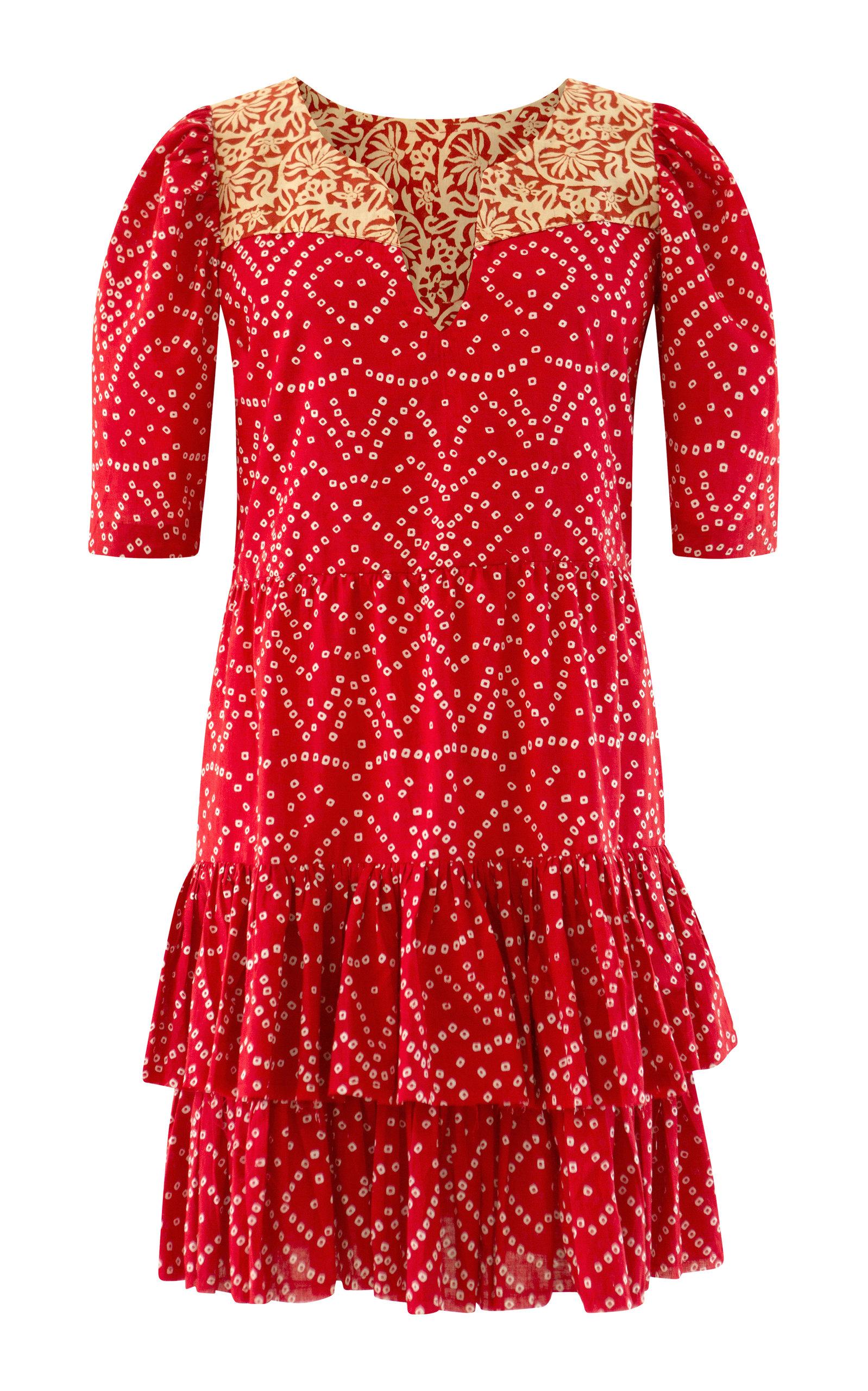 Women's Suncup Spot Dress