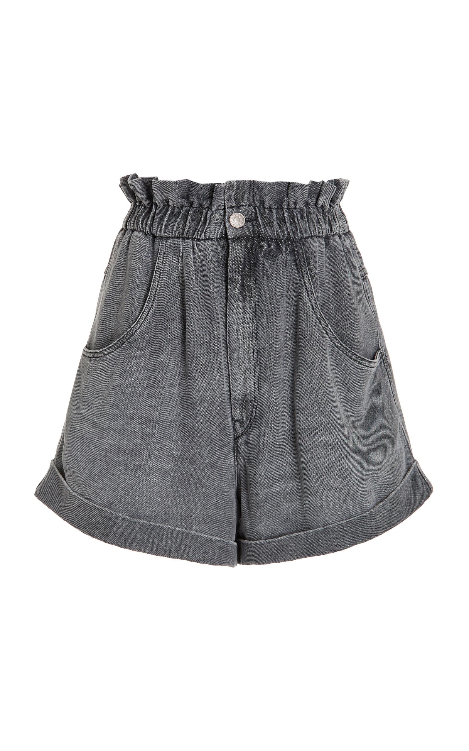 Women's Itea Denim Shorts