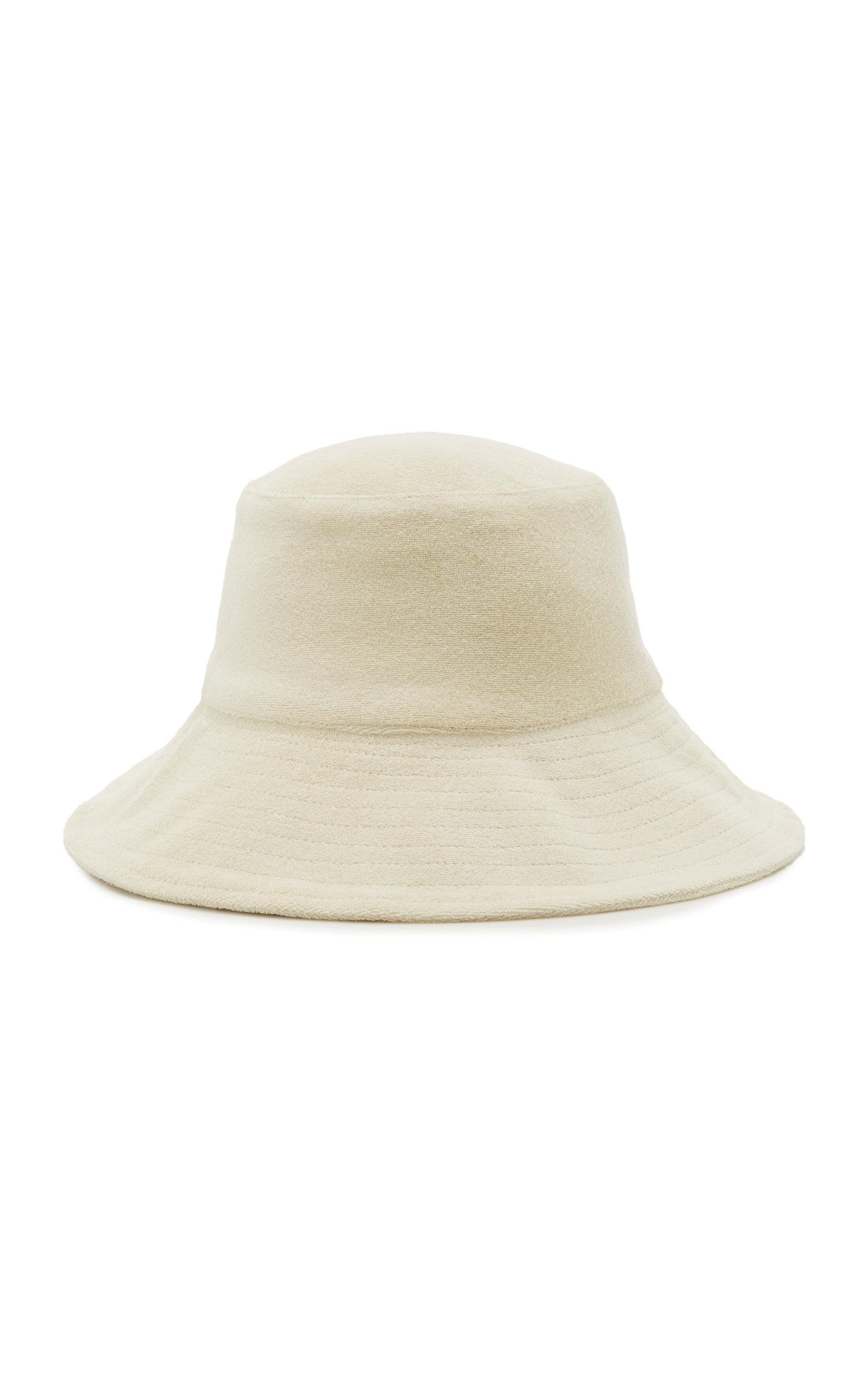 Women's Teryll Cotton Terry Bucket Hat