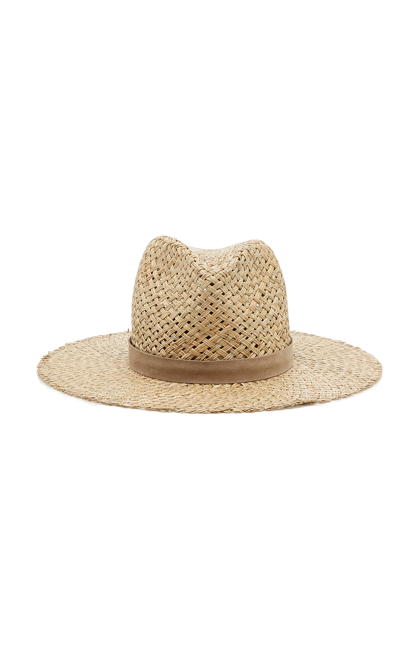 Women's Leigh Straw Hat