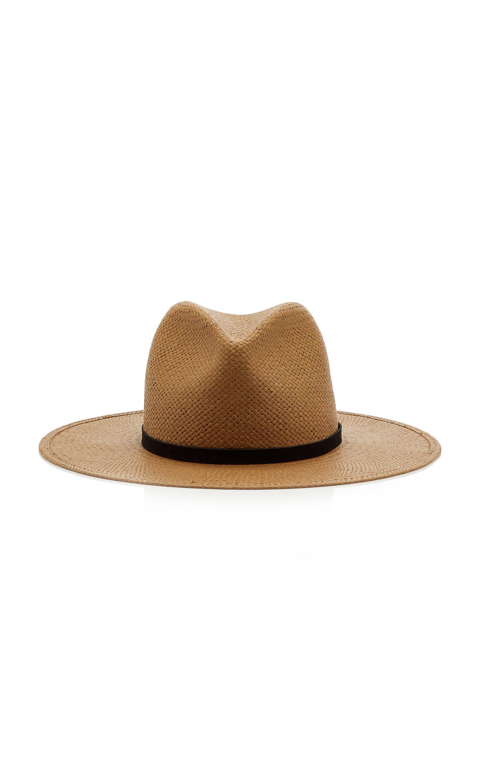 Women's Hollis Packable Straw Hat