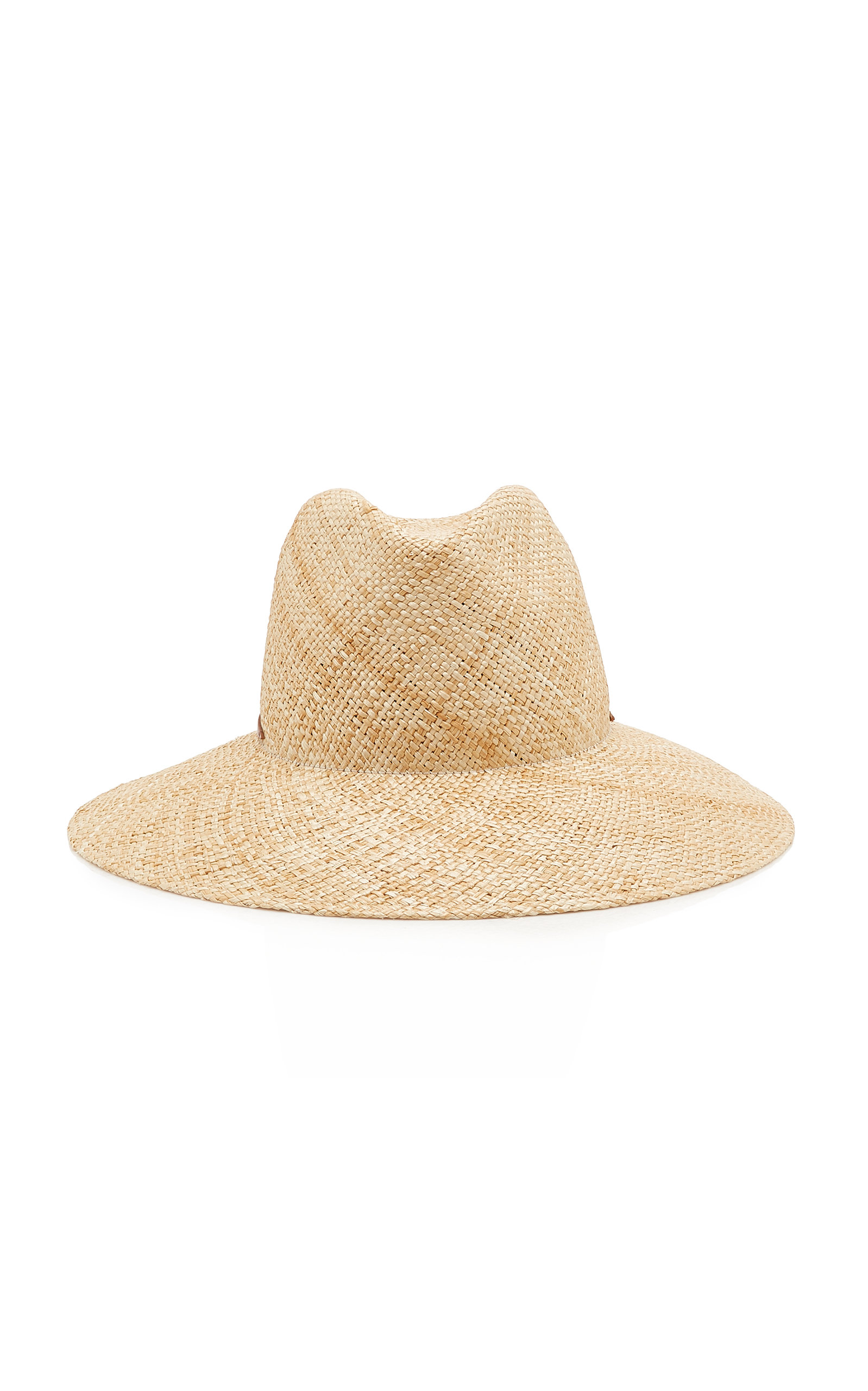 Women's Bess Straw Hat