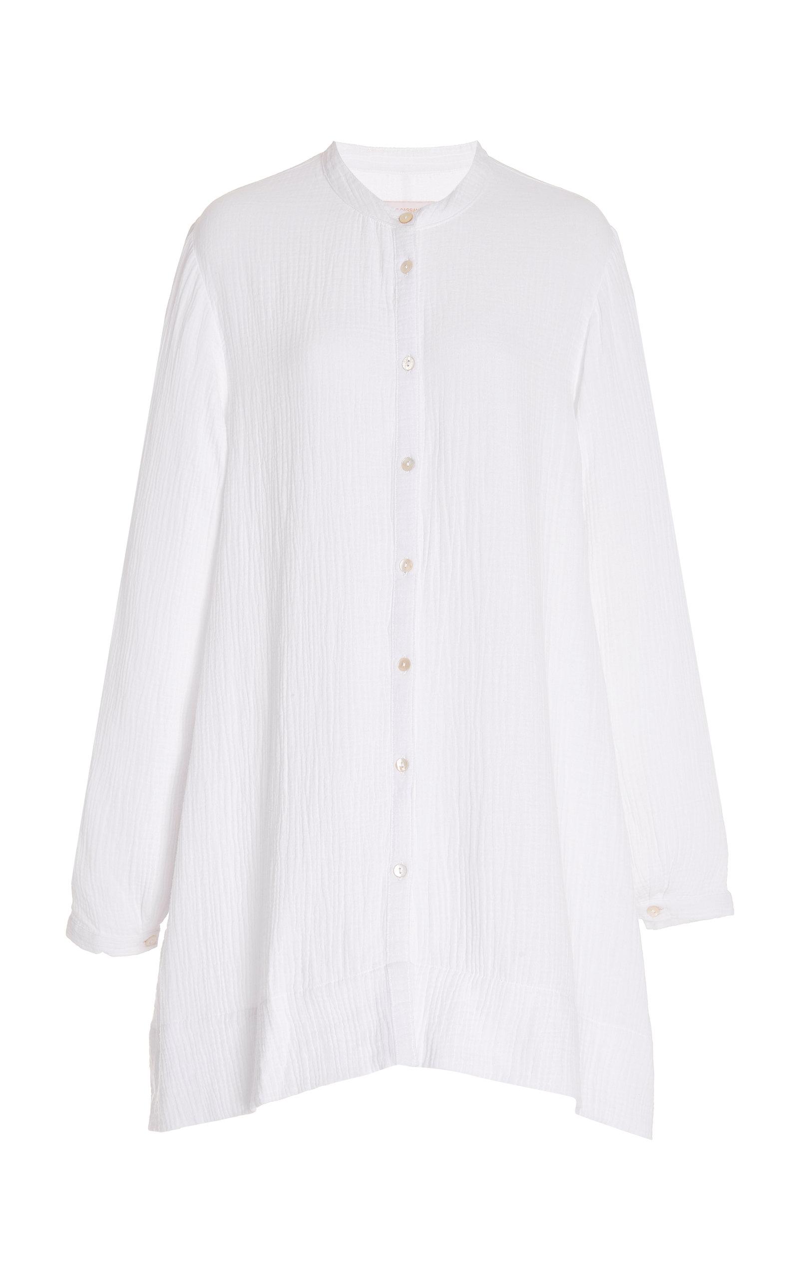 Women's Andrea Organic Cotton Top