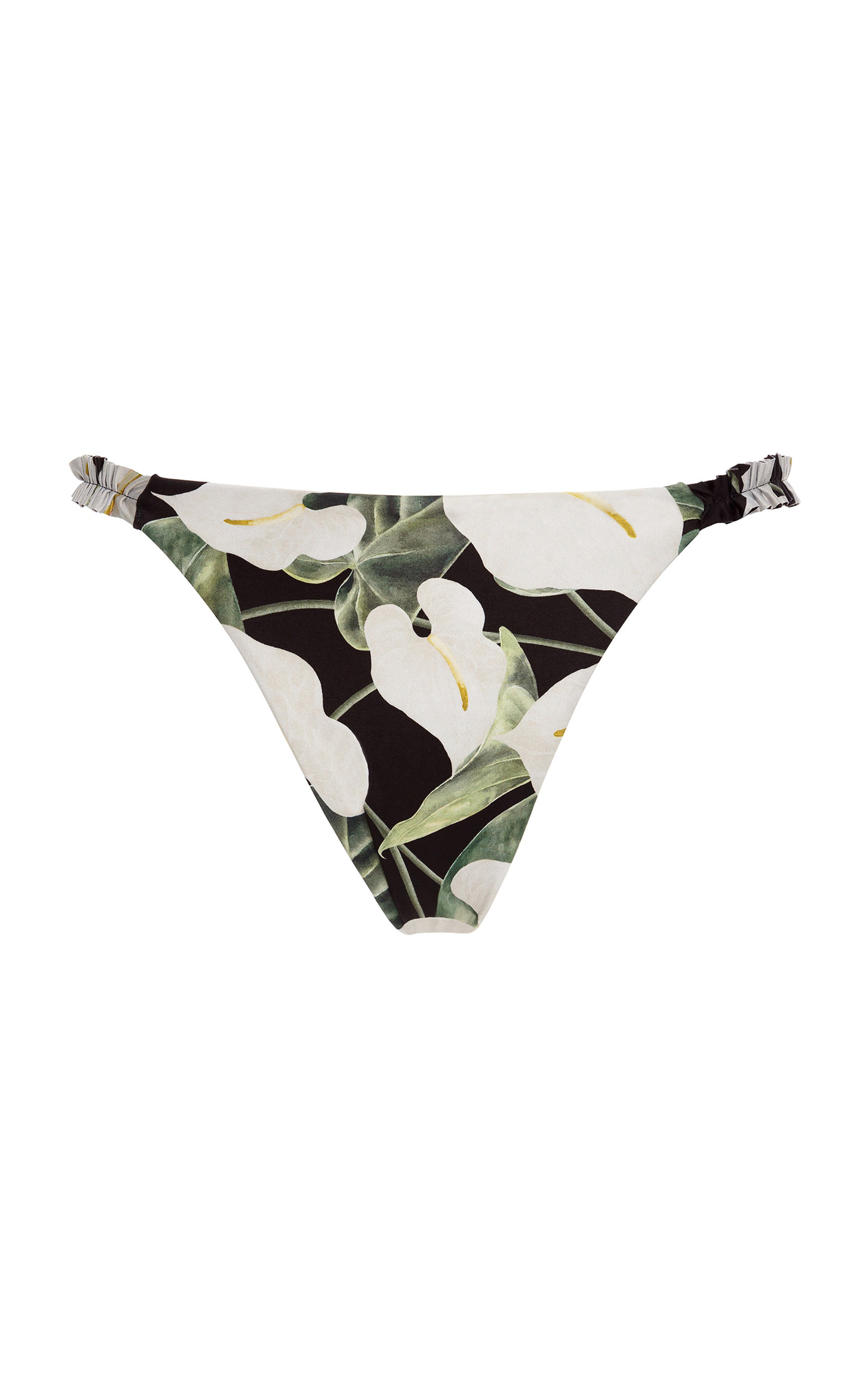 Women's Vera Floral-Printed Bikini Bottom