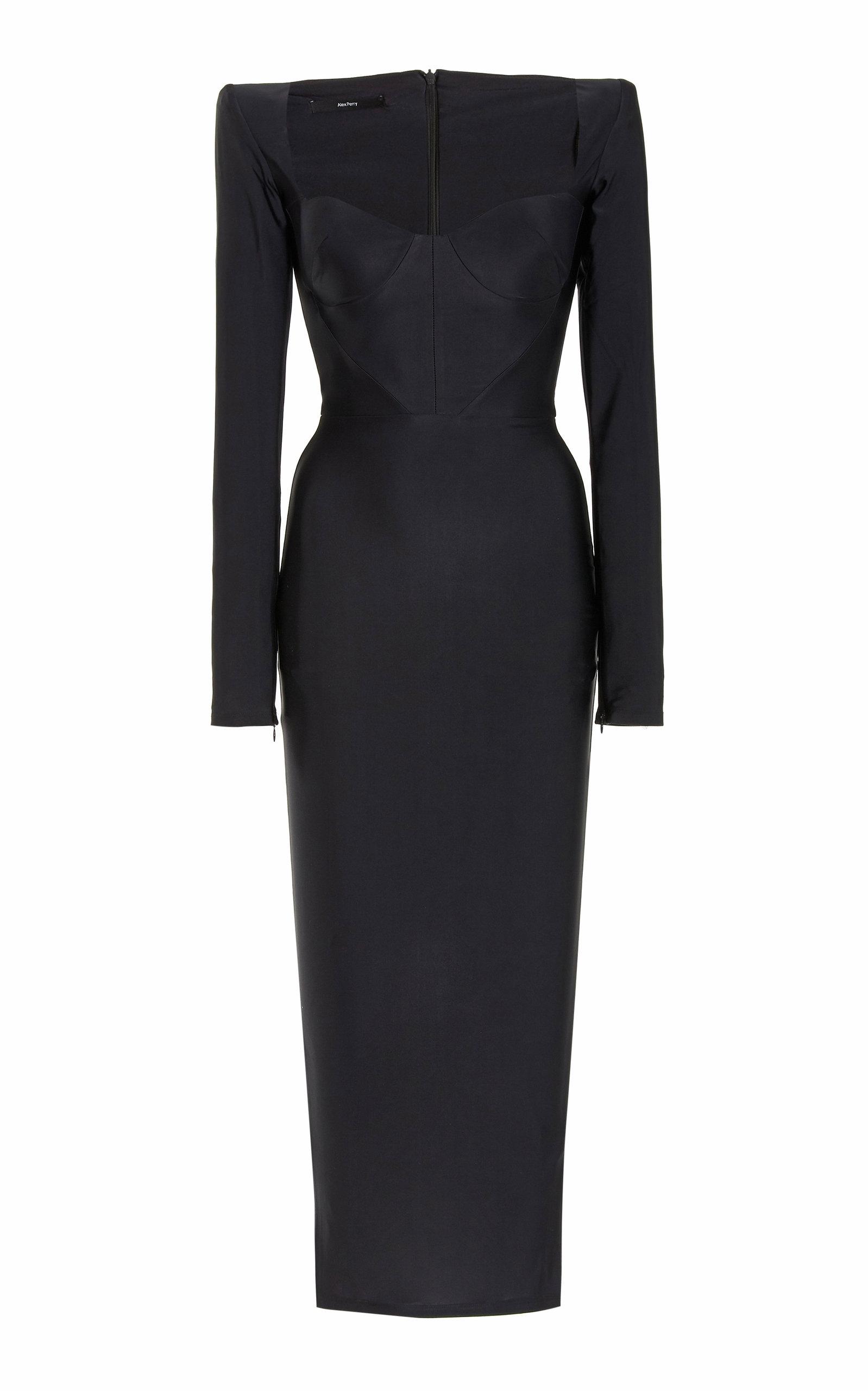 Women's Lennon Jersey Midi Dress