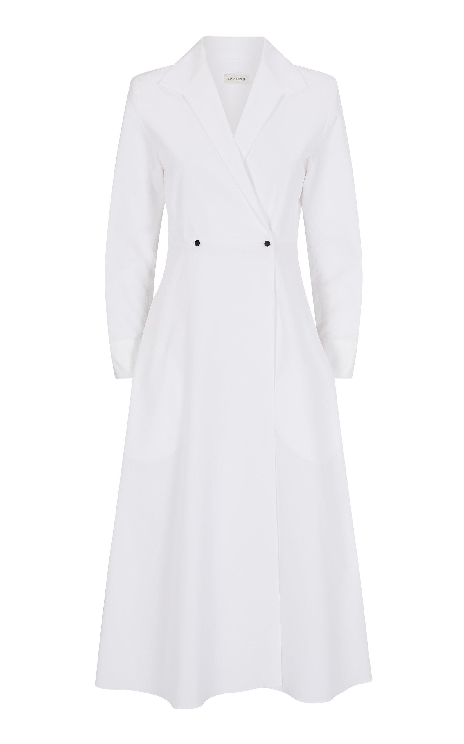 Women's Arnault Cotton Shirt Dress
