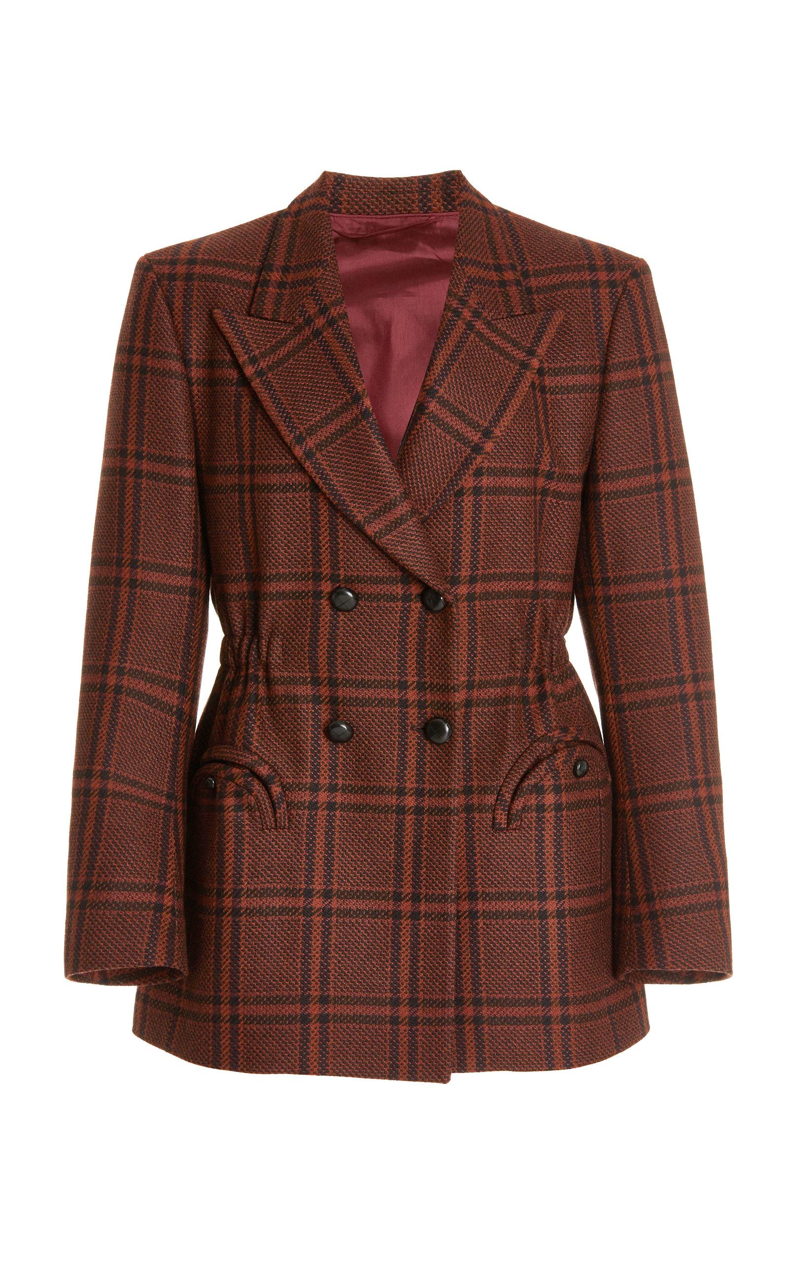 Women's Lahloo Anyway Virgin Wool Blazer