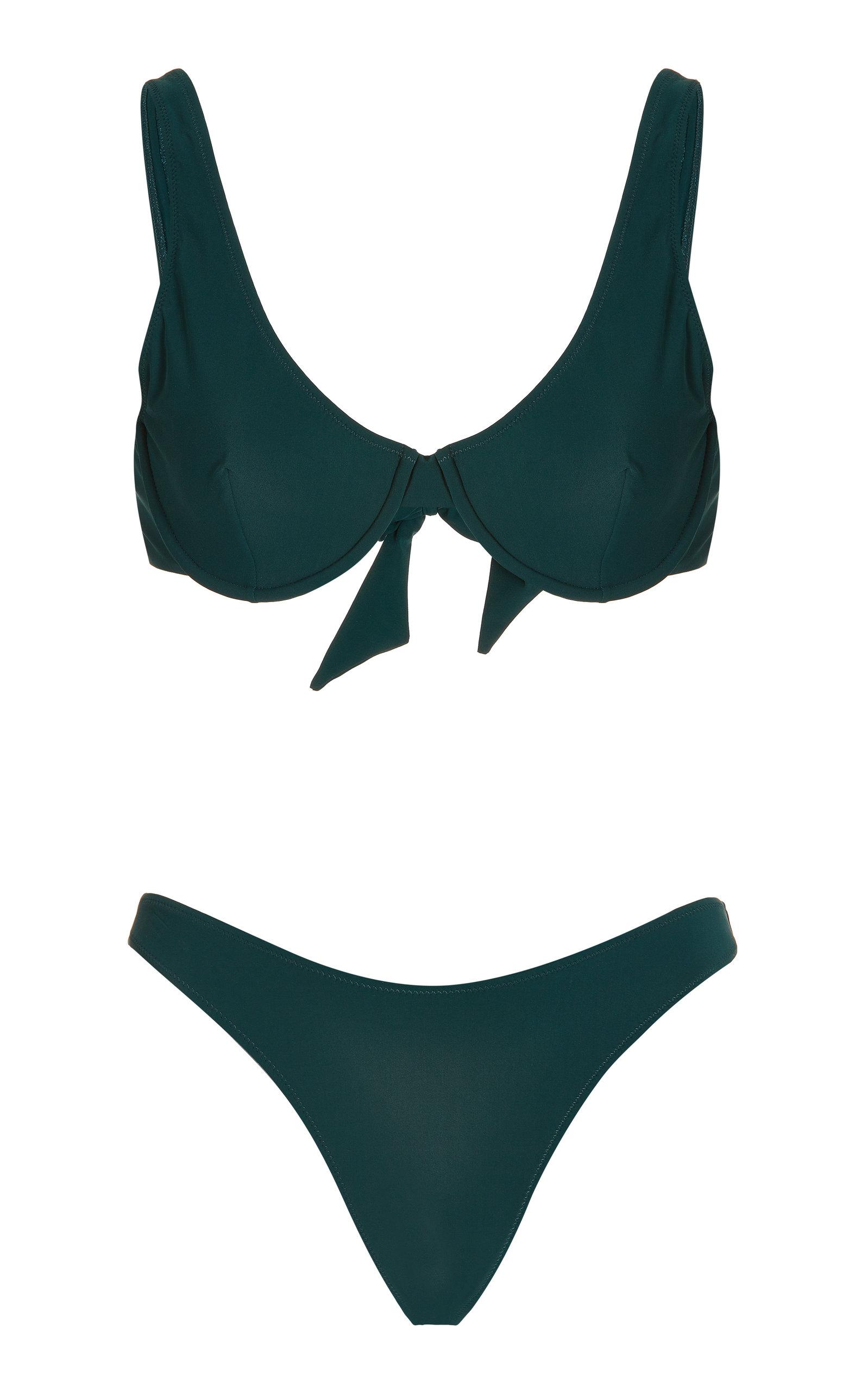 Women's Underwired Bikini