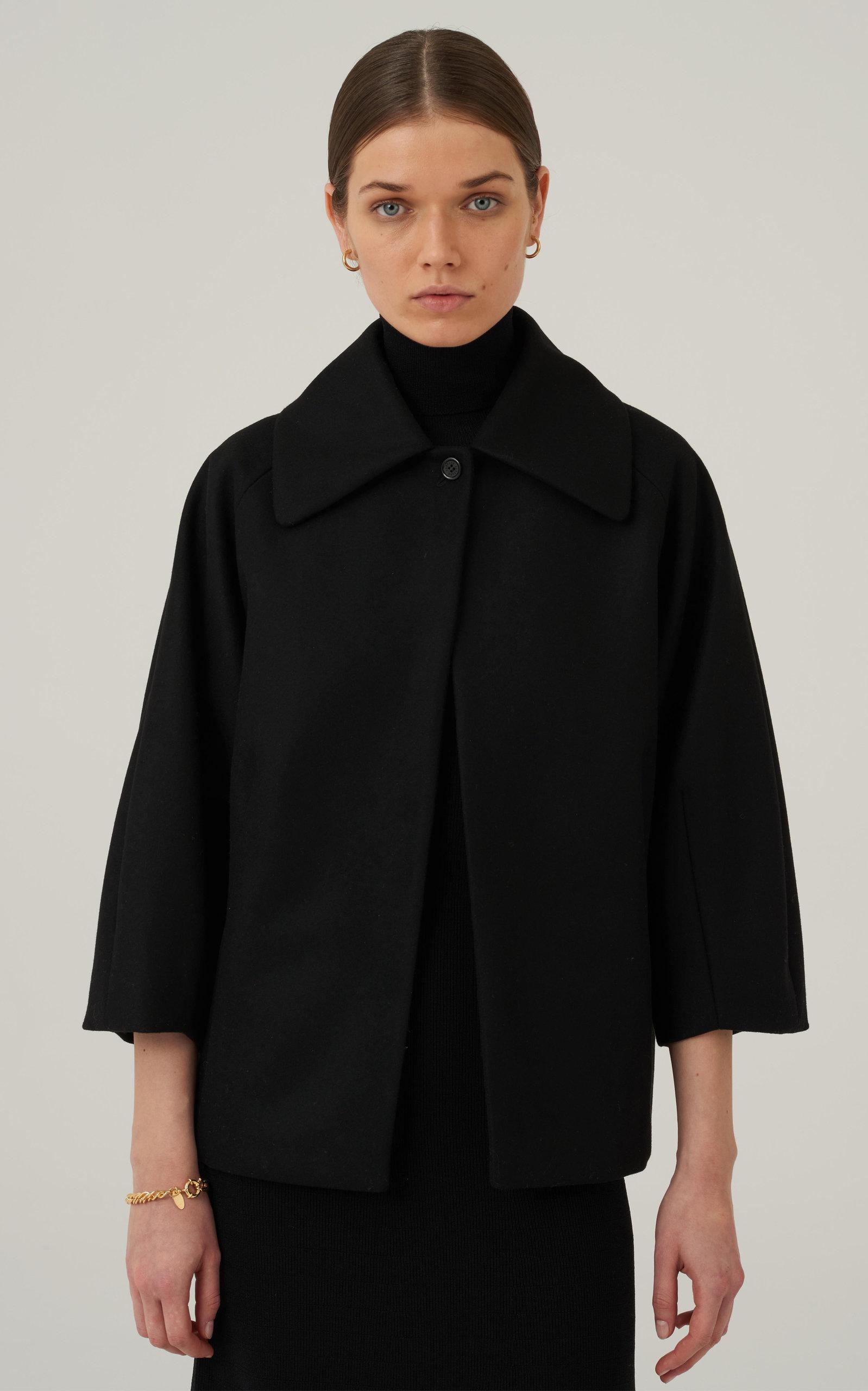 Women's Janis Virgin Wool-Blend Jacket