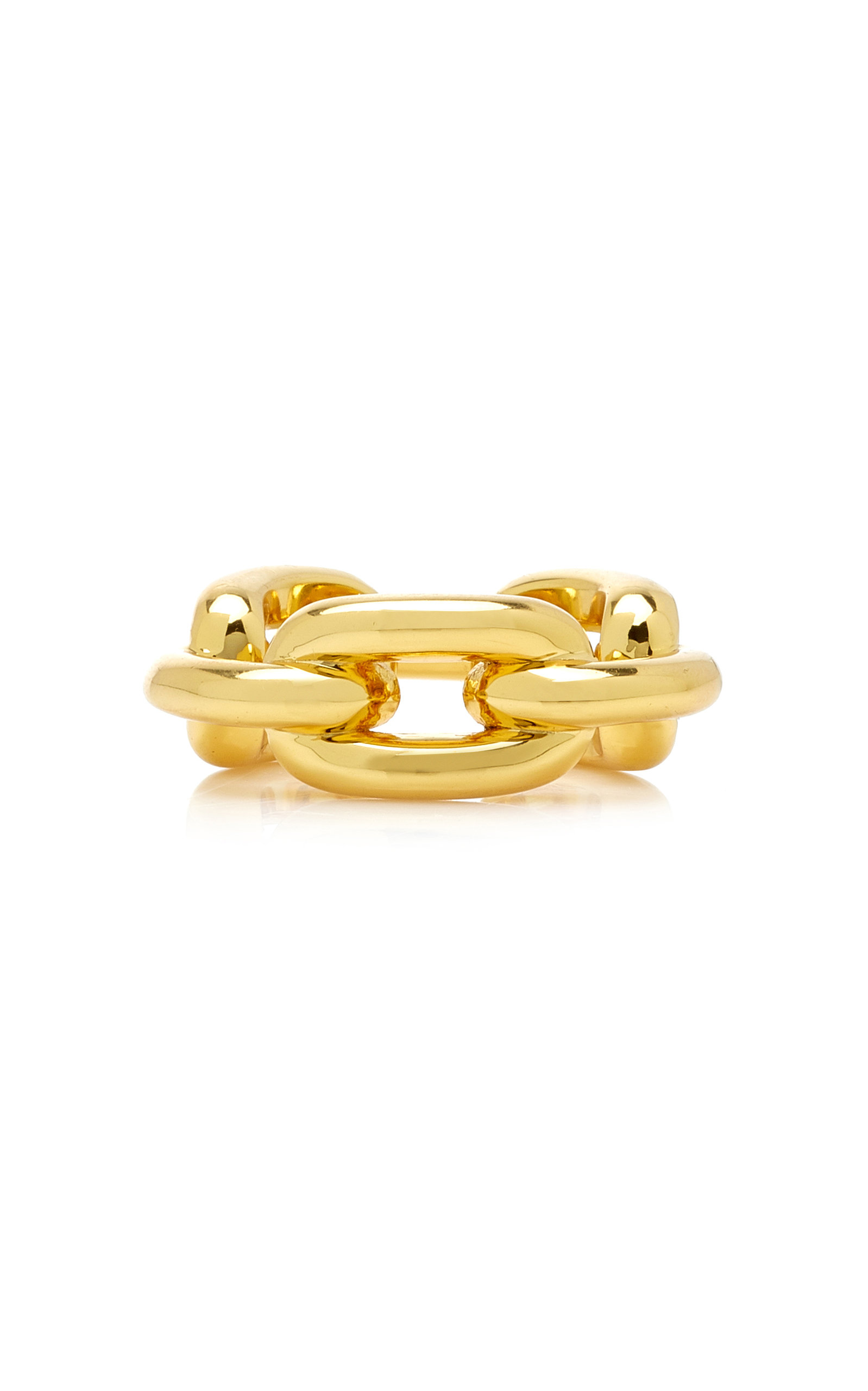 Women's Rory Gold-Plated Ring