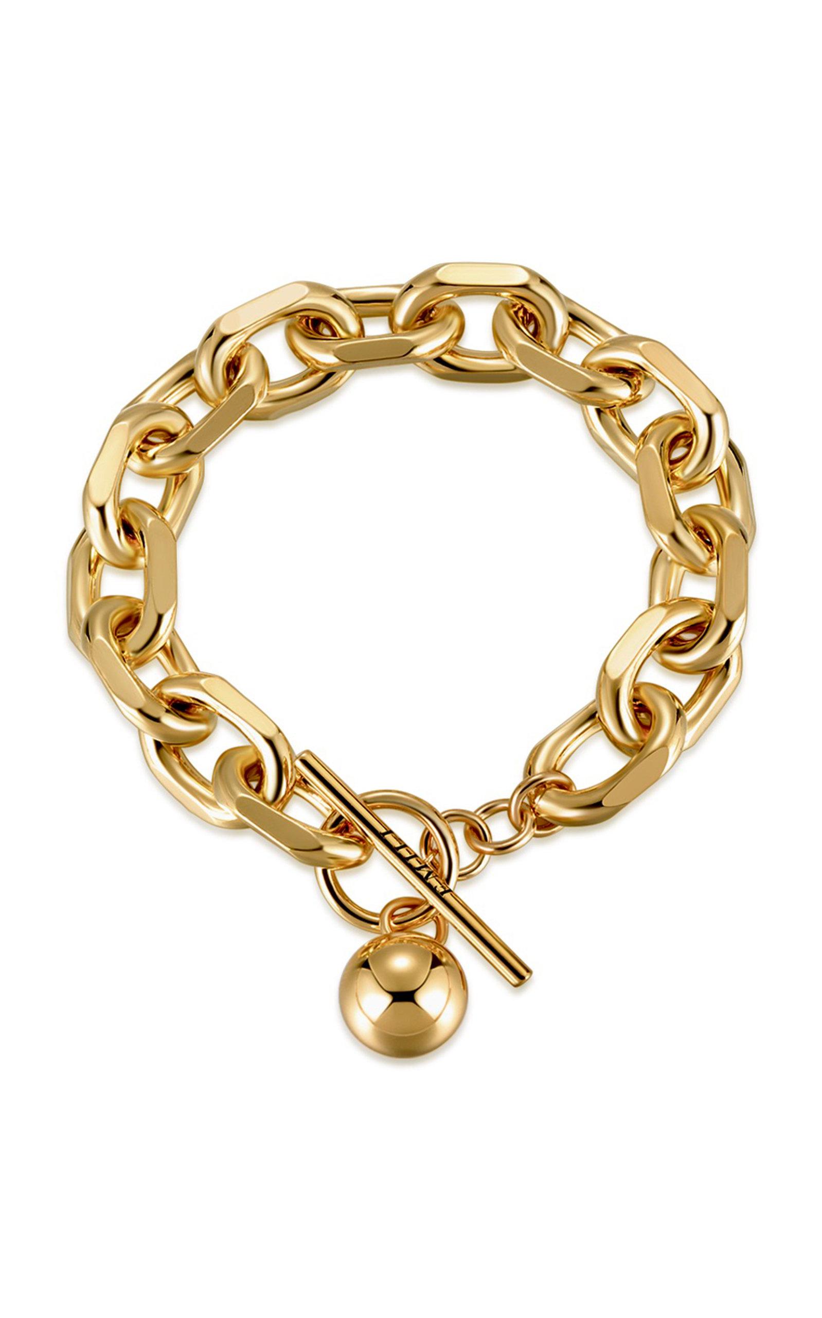 Women's Gold Vermeil Daphoni Bracelet