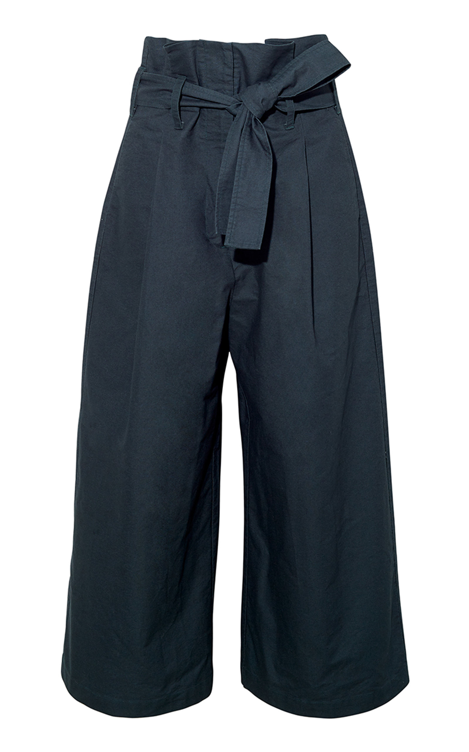 Women's Whittaker Cotton Canvas Wide-Leg Pants