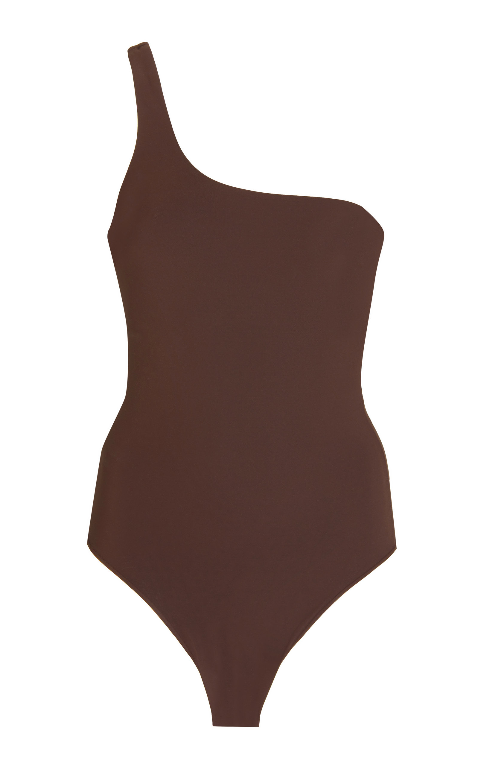 Women's The One-Shoulder One-Piece Swimsuit