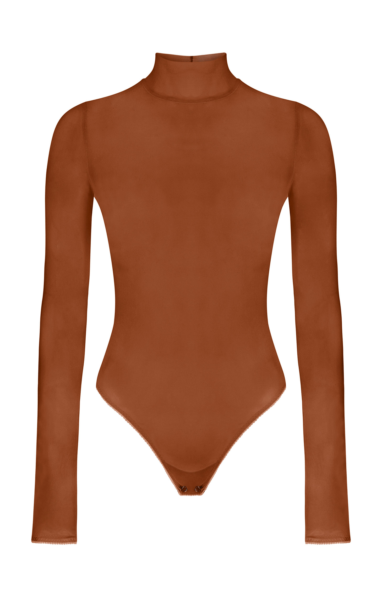 Women's Dnipro Stretch-Jersey Bodysuit