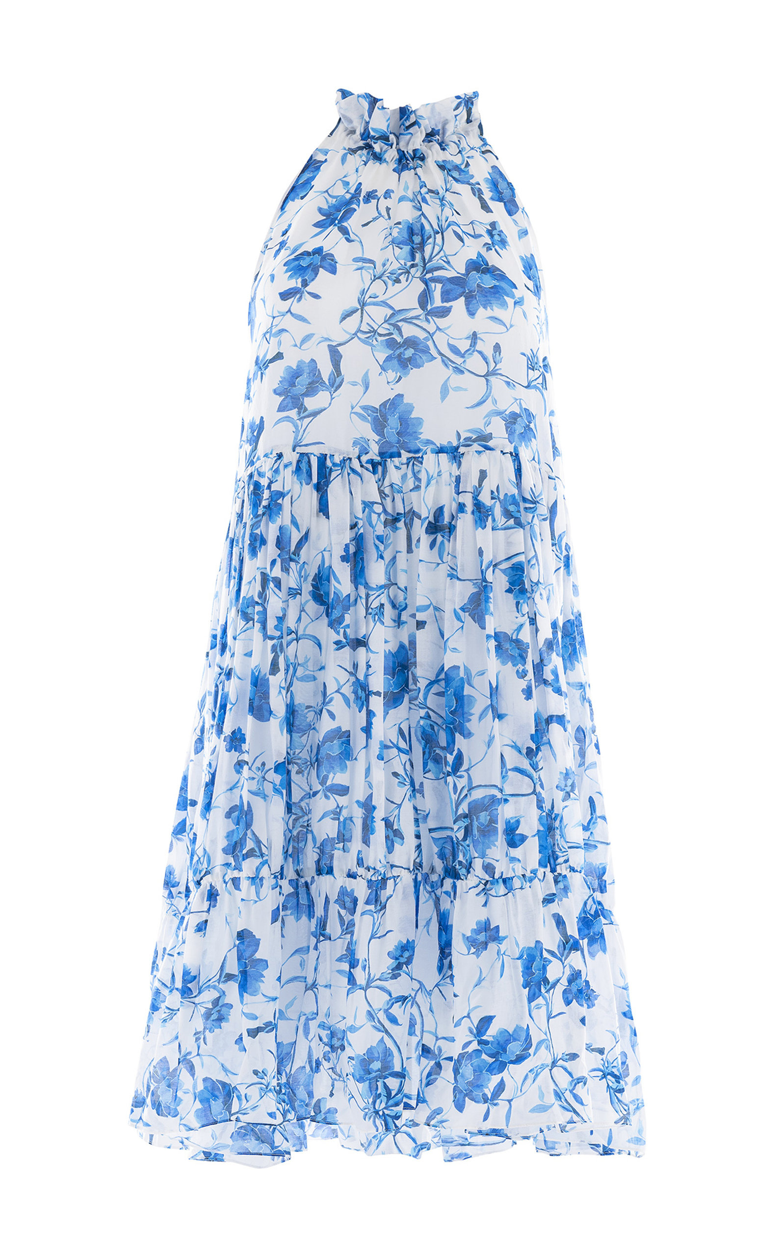 Women's Maggie Open Shoulder Mini Dress