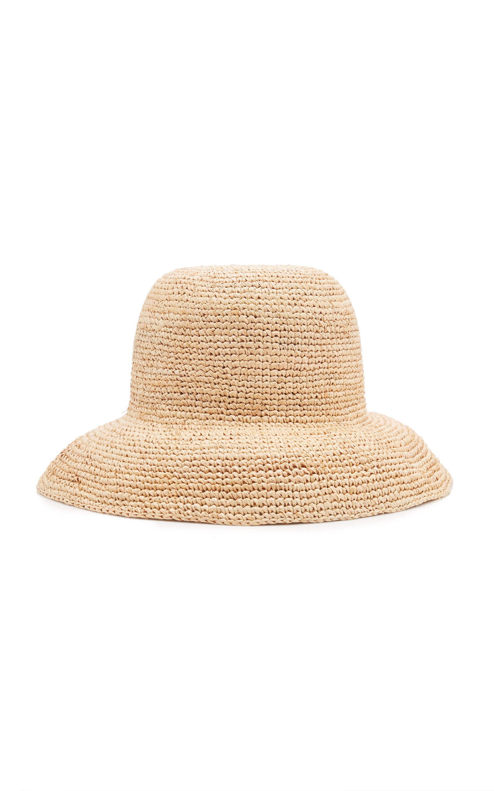 Women's Raffia Cruiser Hat
