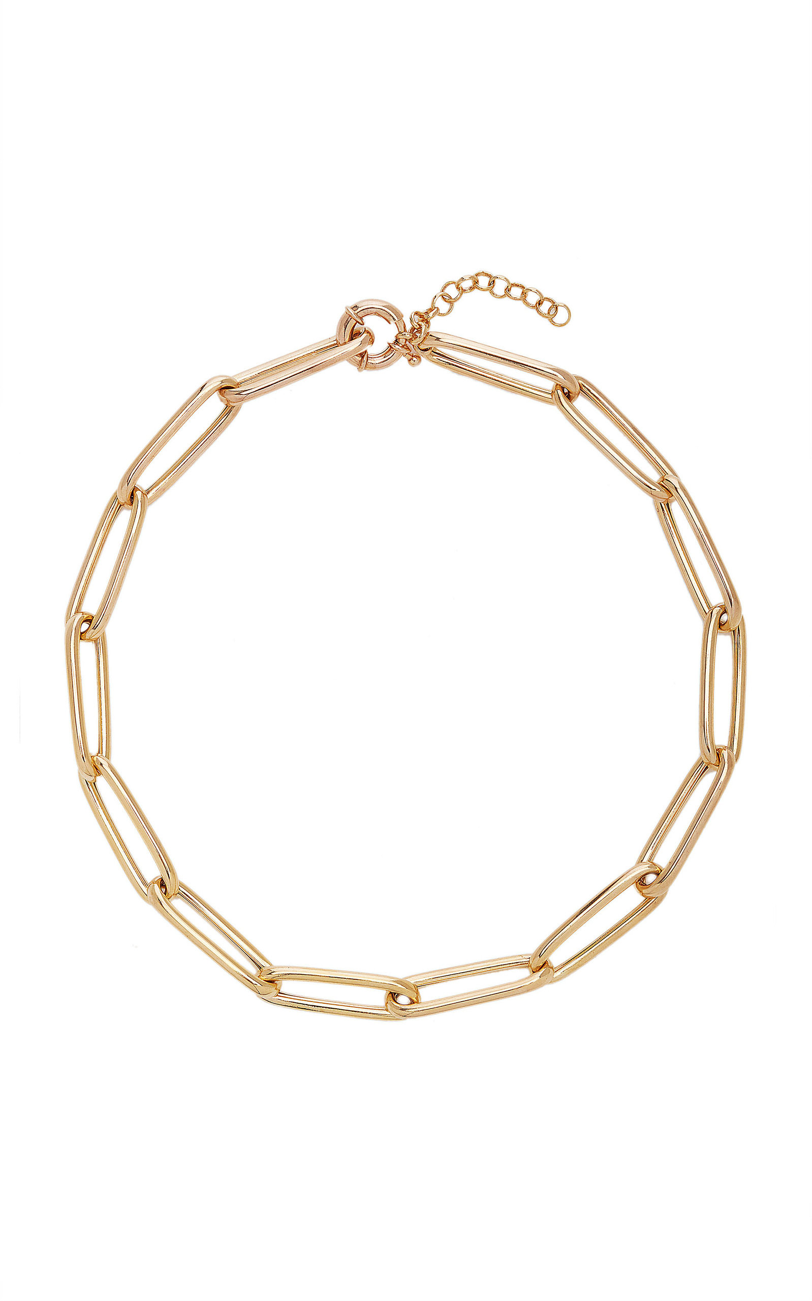 Women's Lennon 18K Gold-Plated Necklace