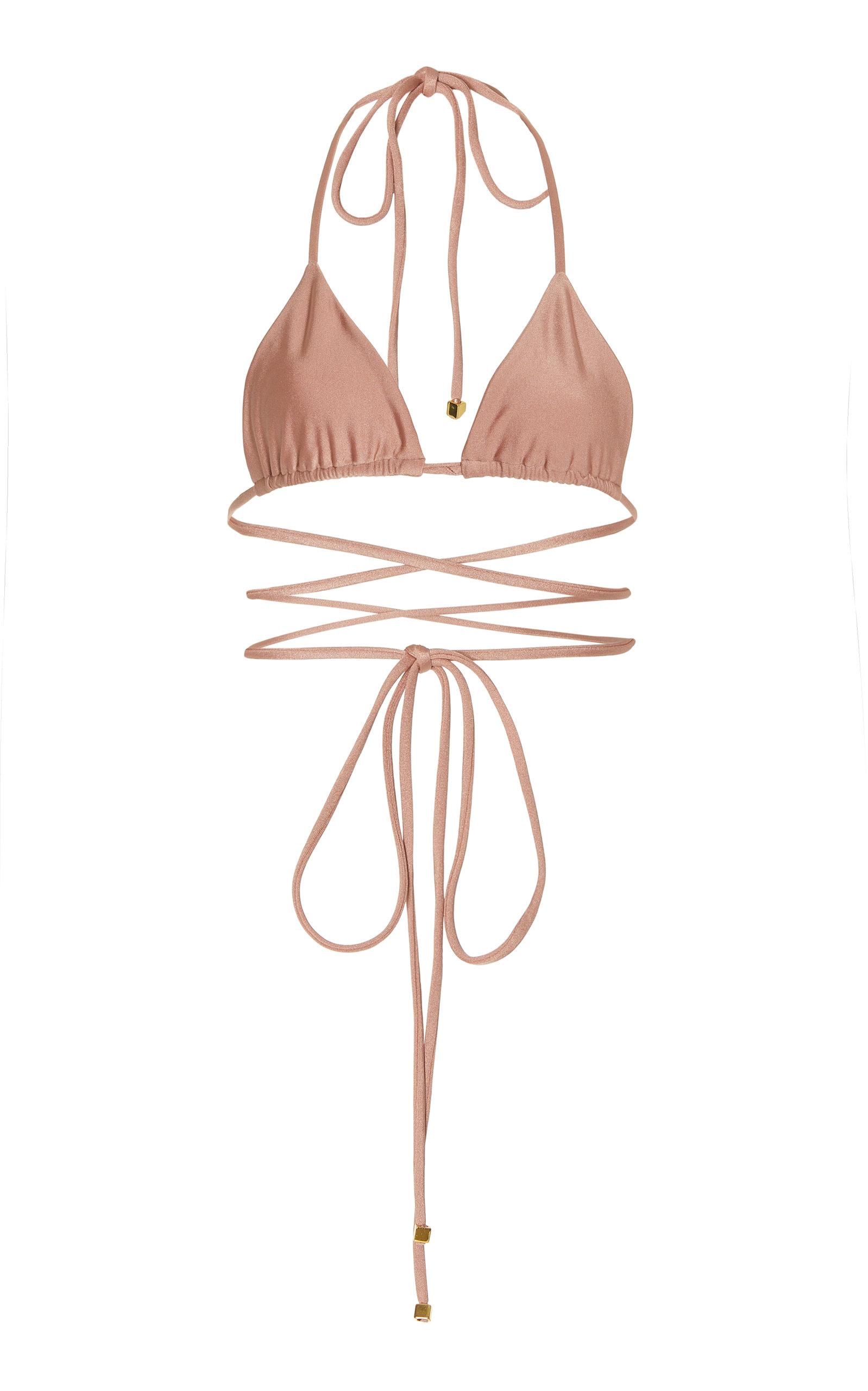 Women's Spectra Wrap-Around Bikini Top